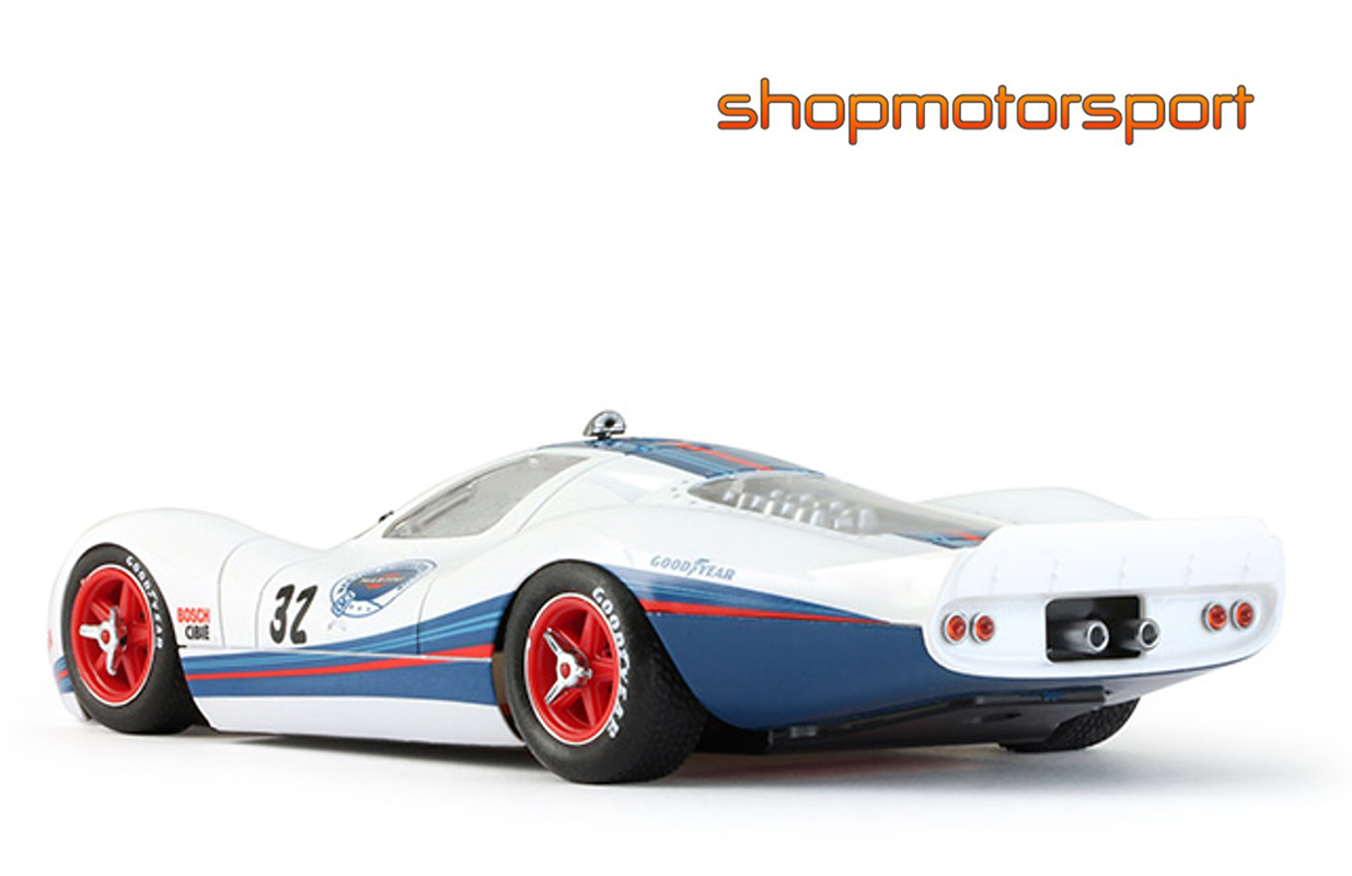 FORD P68 MARTINI RACING / NSR 0064