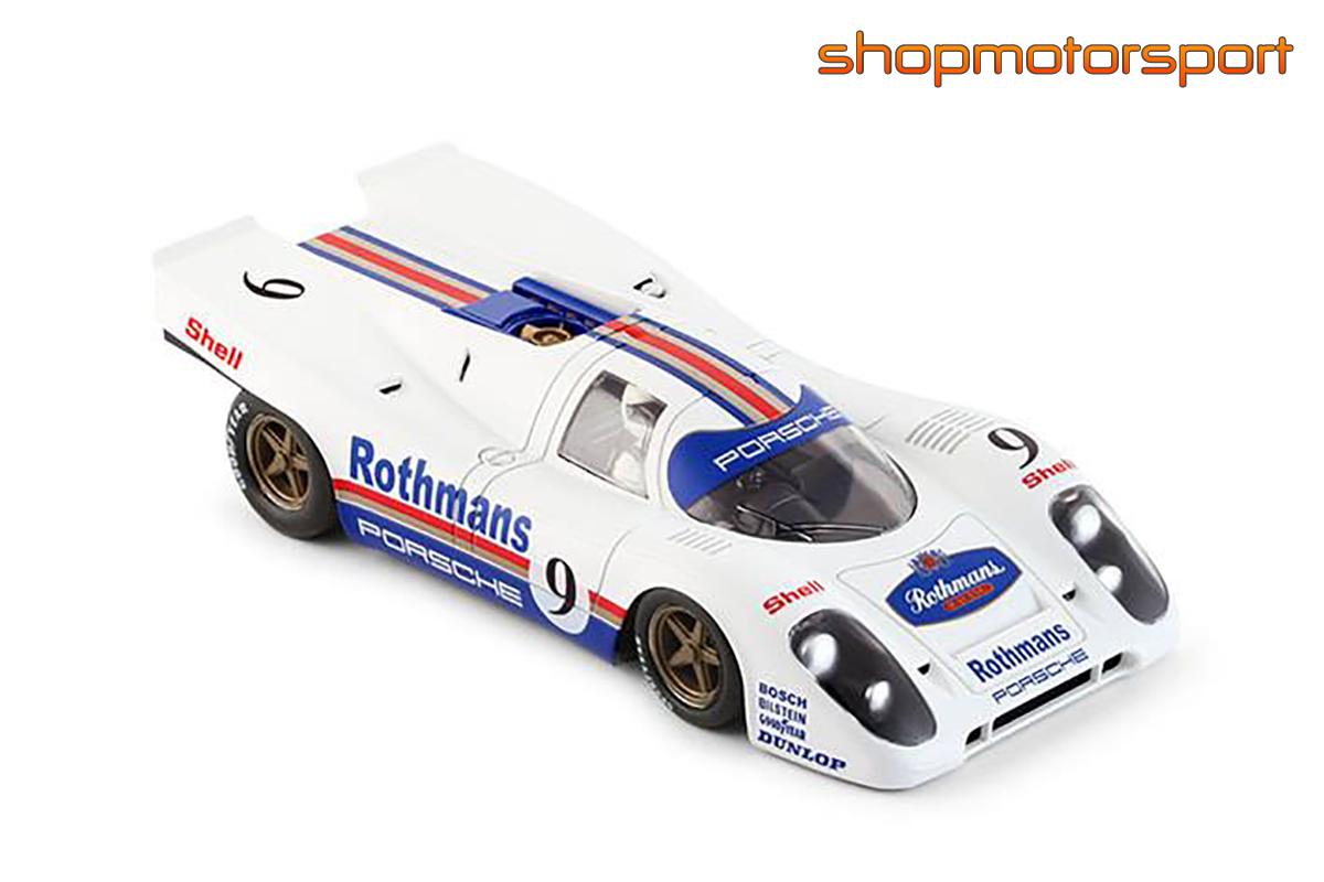 PORSCHE 917 K ROTHMANS / NSR 0087
