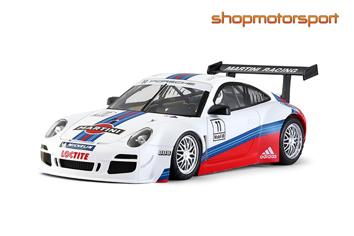 PORSCHE 997 GT3 RS / NSR 0088
