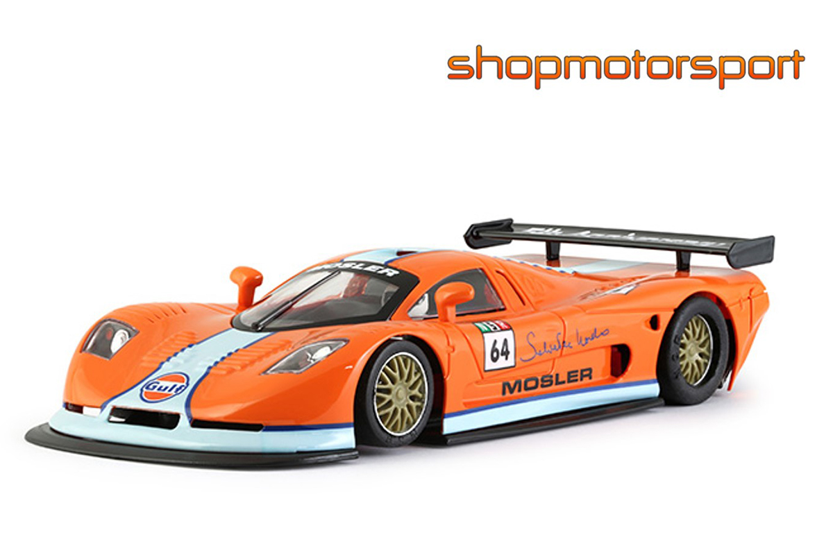 MOSLER MT900R / NSR SET08