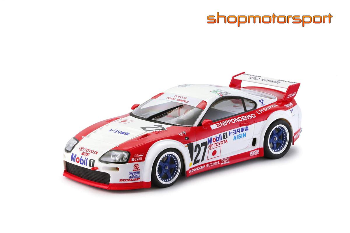 TOYOTA SUPRA GT LM / REVOSLOT 0026 / KROSNOFF-APICELLA-MARTINI
