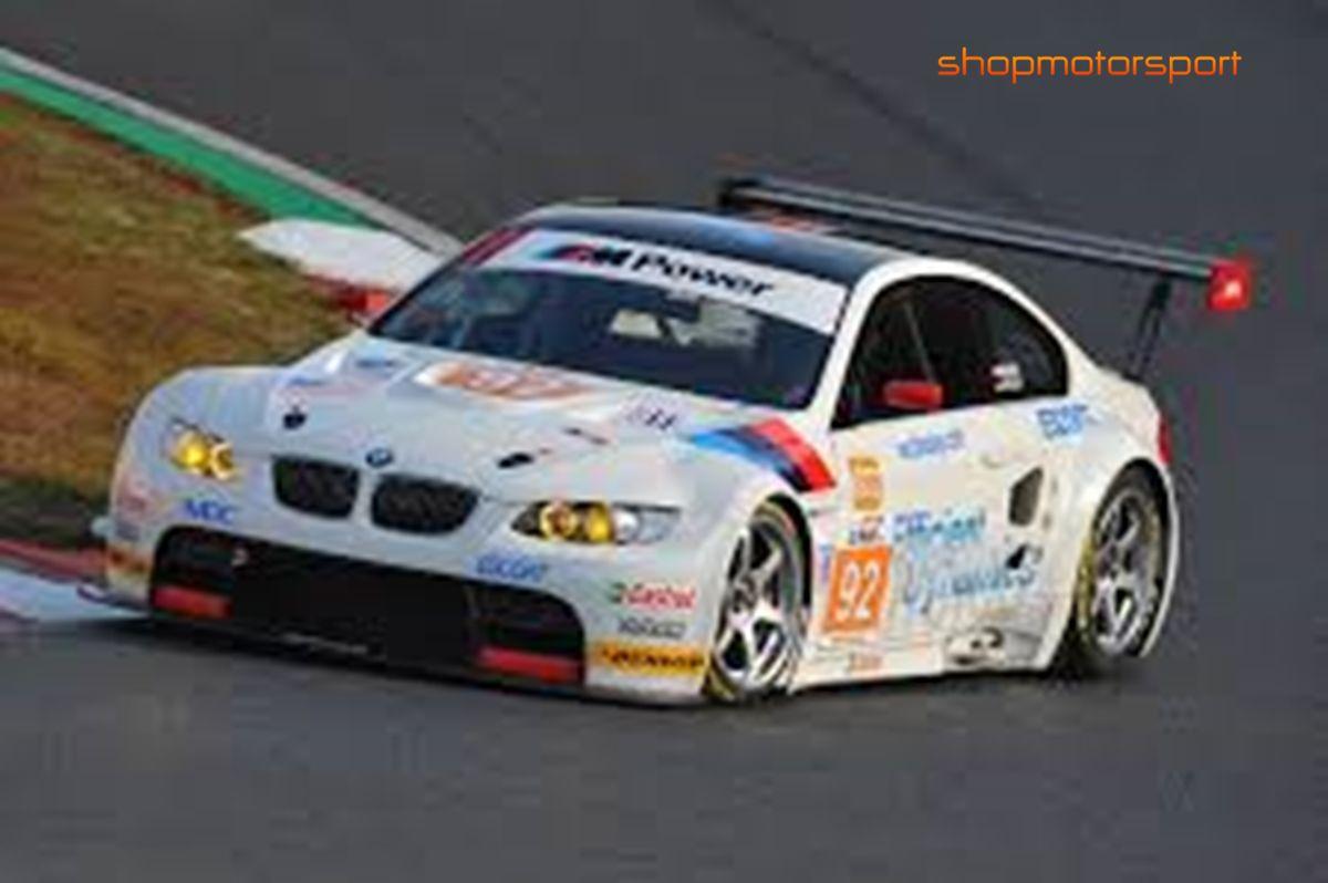 BMW M3 GT2 / SCALEXTRIC A10078S300 / TOMMY MILNER-BILL AUBERLEN
