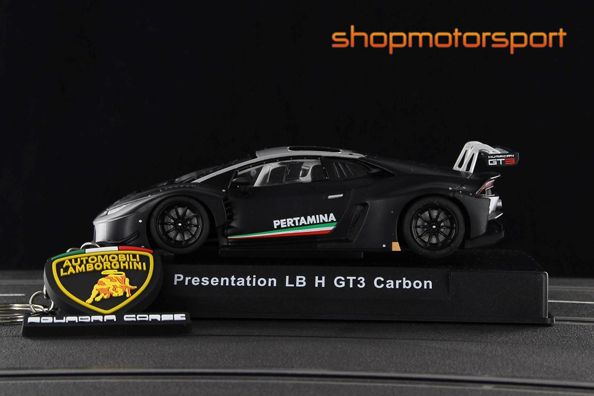 LAMBORGHINI HURACAN GT3 / SIDEWAYS SWCAR01B