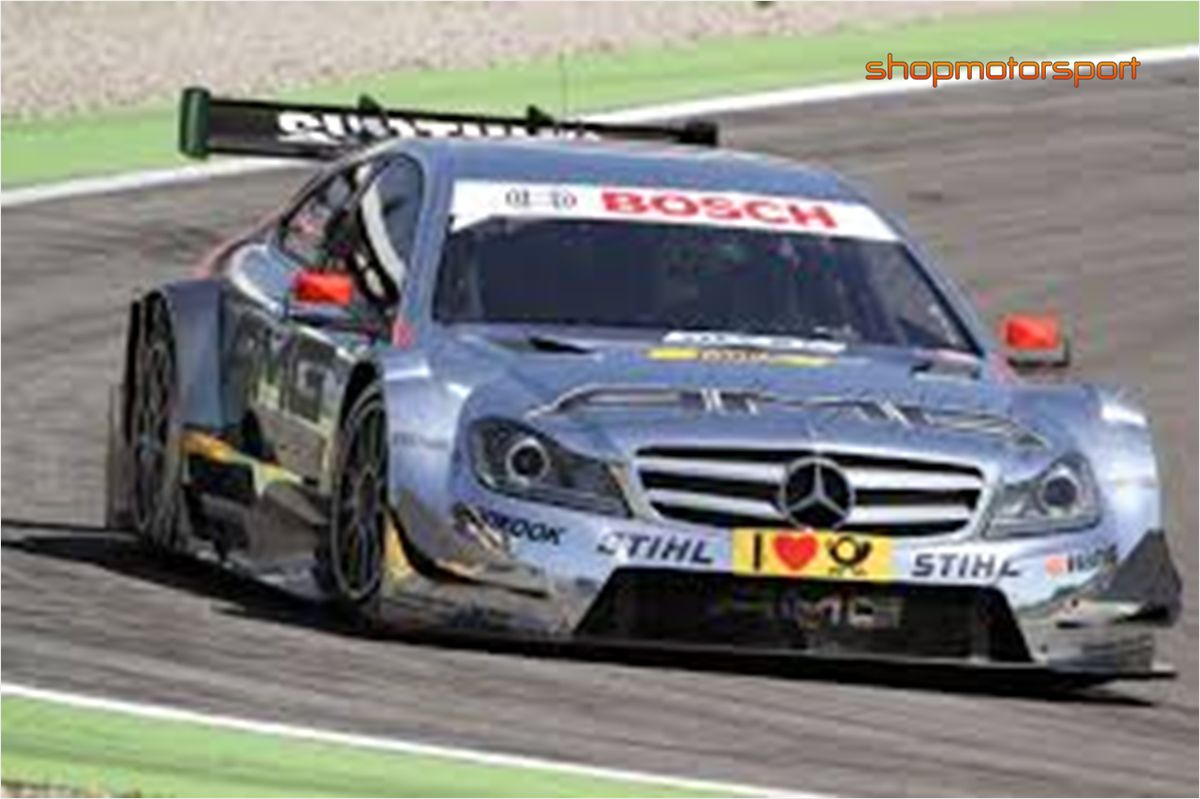 MERCEDES AMG C-COUPE DTM / CARRERA GO 61274 / JAMIE GREEN // OUT OF STOCK