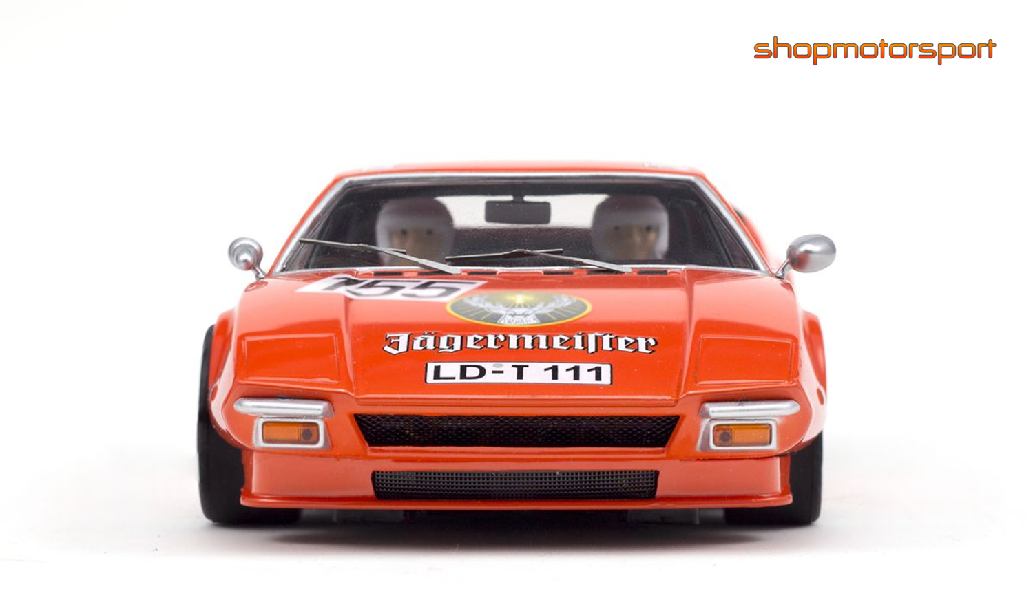 DE TOMASO PANTERA Gr.3 / MSC COMPETITION 6039 / DIETER BOHNORST // OUT OF STOCK