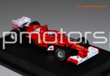 FERRARI F2012 / HOT WHEELS X5522 / FERNANDO ALONSO // OUT OF STOCK