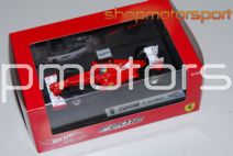 FERRARI F2012 / HOT WHEELS X5522 / FERNANDO ALONSO // OUT OF STOCK