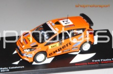 FORD FIESTA S2000 / IXO PROMOCIONAL / HENNING SOLBERG-STEPHANE PREVOT // OUT OF STOCK