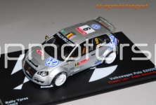 VOLKSWAGEN POLO S2000 / IXO / FREDDY LOIX-ROBIN BUYSMANS // OUT OF STOCK