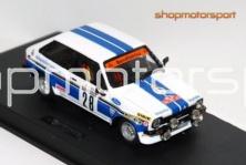 FORD FIESTA 1600 Gr.2 / KIT CAR 43 / SALVADOR SERVIA-ALEX BRUSTENGA // OUT OF STOCK