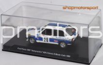 FORD FIESTA 1600 Gr.2 / KIT CAR 43 / SALVADOR SERVIA-ALEX BRUSTENGA // OUT OF STOCK