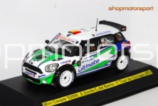 MINI COOPER S2000 / KIT CAR 43 / DANI SORDO-CARLOS DEL BARRIO // OUT OF STOCK