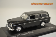 VOLVO 121 AMAZON BREAK / MINICHAMPS 430 171016