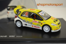 SUZUKI SX4 WRC / NOREV / PER-GUNNAR ANDERSSON-JONAS ANDERSSON // OUT OF STOCK