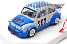FIAT ABARTH 1000 / BRM 086 / MAURIZIO CAMPANINI
