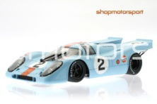 PORSCHE 917 K / BRM 022 / PEDRO RODRIGUEZ-LEO KINNUNEN // OUT OF STOCK