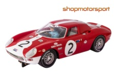 FERRARI 250LM / FLYSLOT 053109 / WALT HANSGEN-AUGLE PABST // OUT OF STOCK