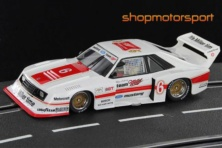 FORD MUSTANG TURBO Gr.5 / SIDEWAYS SW0046 / KLAUS LUDWIG