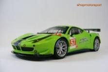 FERRARI 458 ITALIA GT2 / CARRERA 27455 / TRACY KROHN-NIC JONSSON-MICHELE RUGOLO