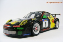 PORSCHE 911 GT3 RSR / CARRERA EVOLUTION 27457 / CHRISTIAN MENZEL-MIKE STURSBERG-RICHARD WESTBROOK-HANS GUIDO RIEGEL