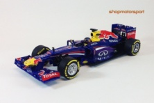 INFINITI RED BULL RB9 / CARRERA 27465 / SEBASTIAN VETTEL // OUT OF STOCK