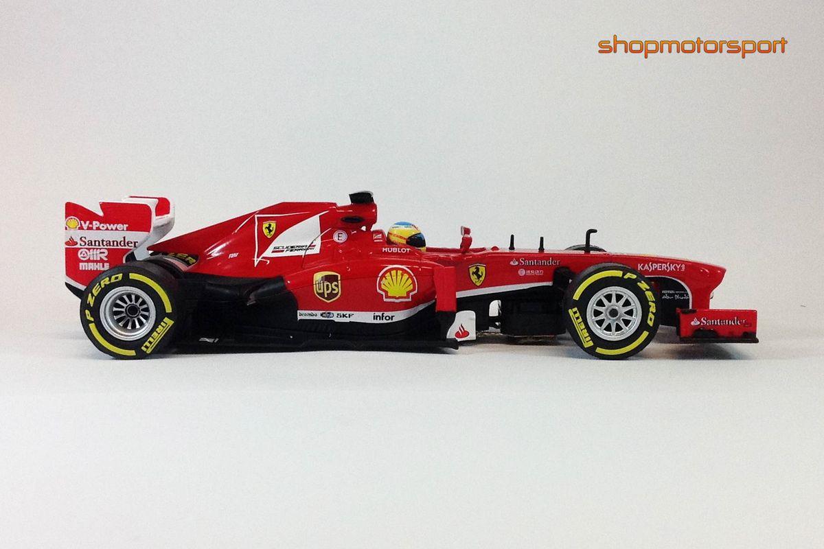 Ferrari slot cars