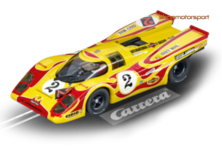 PORSCHE 917 K / CARRERA EVOLUTION 27498 / JO SIFFERT-KURT AHRENS