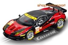FERRARI 458 GT2 / CARRERA 27511 / ALEXANDER TALKANITSA SR-ALEXANDER TALKANITSA JR-ALESSANDRO PIER GUIDI