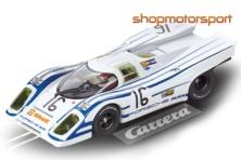 PORSCHE 917K / CARRERA 27527 / VIC ELFORD-KURT AHRENS JR
