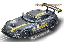 MERCEDES AMG GT3 / CARRERA 27531 / THOMAS JÄGER-JAN SEYFFARTH-YELMER BUURMAN