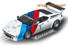 BMW M1 PROCAR / CARRERA 27560 / MARIO ANDRETTI