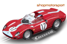 FERRARI 365 P2 / CARRERA 27570 / DAVID PIPER-JO BONNIER