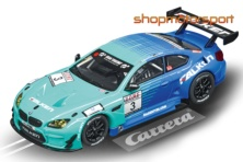 BMW M6 GT3 / CARRERA 27576 / JÖRG MÜLLER-STEP DUSSELDORP // OUT OF STOCK