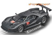 FORD GT RACE CAR / CARRERA 27584 / ANDY PRIAULX-MARINO FRANCHITTI-HARRY TINCKNELL