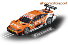 MERCEDES AMG C-COUPE DTM / CARRERA EVOLUTION 27476 / ROBERT WICKENS // OUT OF STOCK