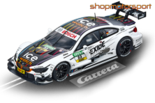 BMW M4 DTM / CARRERA EVOLUTION 27499 / MARCO WITTMANN // OUT OF STOCK