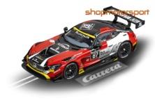 MERCEDES AMG GT3 / CARRERA 27578 / DANIELE PERFETTI