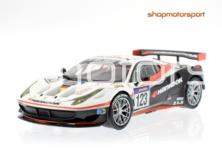 FERRARI 458 ITALIA GT2 / CARRERA 27384 / ALLAN SIMONSEN-DOMINIK FARNBACHER // OUT OF STOCK