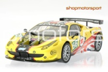 FERRARI 458 GT2 / CARRERA 27399 / XAVIER MAASSEN-TIM SUGDEN-ROB BELL // OUT OF STOCK
