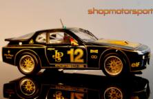 PORSCHE 924 GTR / FALCON SLOT CARS 09FA2