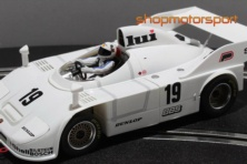 PORSCHE 908/3 / FALCON SLOT CARS 09002 / JÜRGEN BARTH