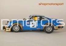 PORSCHE 911 CARRERA RS Gr.4 / FLYCAR MODEL 88261 / JEAN PIERRE NICOLAS-VINCENT LAVERNE // OUT OF STOCK