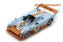 MIRAGE GRB / LE MANS MINIATURES LM-132045B / JACKY ICKX-DEREK BELL