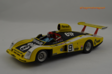 ALPINE RENAULT A442 / LE MANS MINIATURES LM-132077B / JEAN-PIERRE JABOUILLE-DEREK BELL // OUT OF STOCK