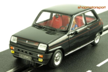 RENAULT 5 ALPINE / LE MANS MINIATURES LM-GTS132001 // OUT OF STOCK