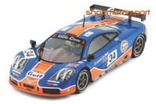 MC LAREN F1 GTR / MRSLOTCAR.CA MR1044 / PIERRE-HENRI RAPHANEL-LINDSAY OWEN-JONES-DAVID BRABHAM
