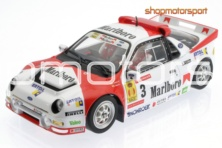 FORD RS200 Gr.B / MSC 6013 / ANTONIO ZANINI-JOSEP AUTET // OUT OF STOCK