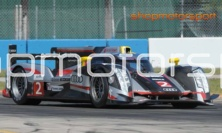 AUDI R18 / NINCO 50607 / DINDO CAPELLO-ALLAN McNISH-TOM KRISTENSEN