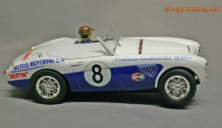 AUSTIN HEALEY 100S / NINCO 50647 / CARROLL SHELBY-RAY JACKSON MOORE // OUT OF STOCK