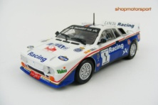 LANCIA 037 / NINCO 50655 / SALVADOR SERVIA-JORDI SABATER // OUT OF STOCK